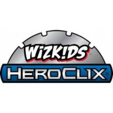 WizKids HeroClix: 2016 Toy Soldier Monthly Organized Play Kit