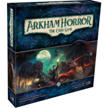 Arkham Horror LCG: Core Set