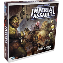 Star Wars: Imperial Assault: Jabba's Realm