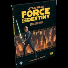 Star Wars RPG: Force and Destiny - Endless Vigil
