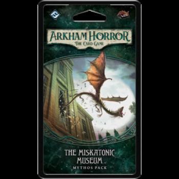Arkham Horror LCG: The Miskatonic Museum