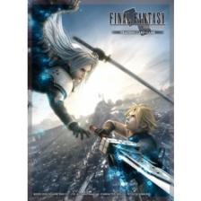 Advent Children A (Cloud/Sephiroth) Final Fantasy 7 FFTCG  DPD Sleeves(60)