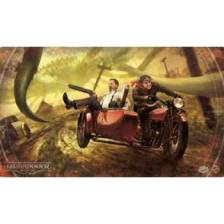 Arkham Horror LCG: Narrow Escape Playmat
