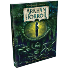 Arkham Novels: The Investigators of Arkham Horror
