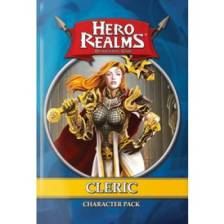 (Unit) Cleric Pack: Hero Realms Exp