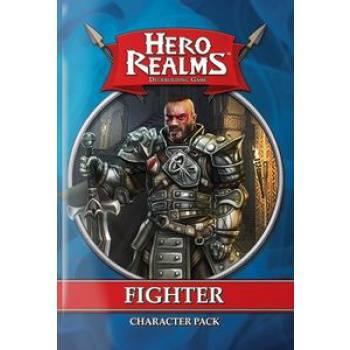 (Unit) Fighter Pack: Hero Realms Exp