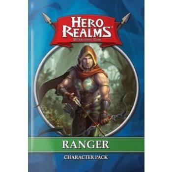 (Unit) Ranger Pack: Hero Realms Exp