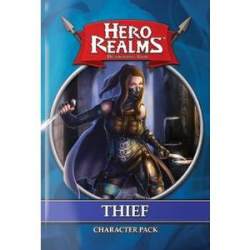 (Unit) Thief Pack: Hero Realms Exp
