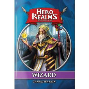 (Unit) Wizard Pack: Hero Realms Exp