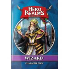 Hero Realms: Character Pack Display - Wizard (12 Packs)