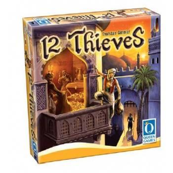 12 Thieves - EN/DE
