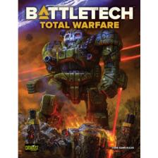 Battletech - Total Warfare