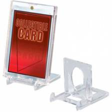 UP - Specialty Holder - Two-Piece Small Stand for Card Holders (5 per pack)