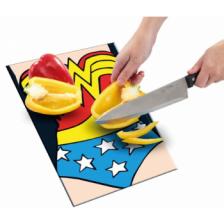 Underground Toys Merch - DC Comics Wonder Woman Cutting Board