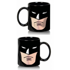 Underground Toys Merch - DC Comics Batman Face 20Oz Mug