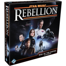 Star Wars: Rebellion - Rise of the Empire Expansion