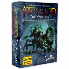 The Nameless 2nd Edition: Aeon's End Exp