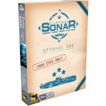 Captain Sonar: Upgrade 1