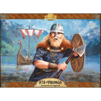 878: Vikings - Invasions of England