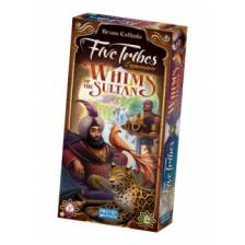 DoW Five Tribes - Whims of the Sultan
