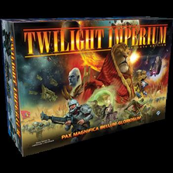 Twilight Imperium 4th Ed.
