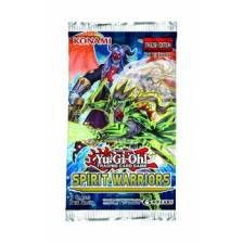 YGO - Spirit Warriors - Booster Display (24 Packs)