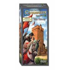 Carcassonne Exp. 4: The Tower