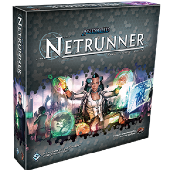 Android Netrunner: Revised Core Set
