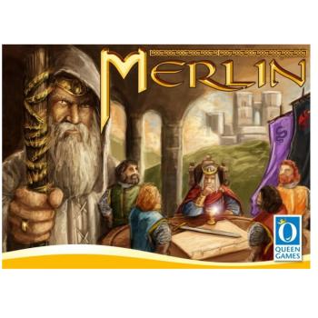 Merlin - DE/EN/FR