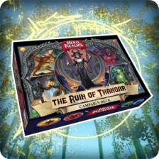 The Ruin Of Thandar Campaign Pack: Hero Realms Exp.