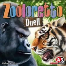 Zooloretto Duell - DE/EN