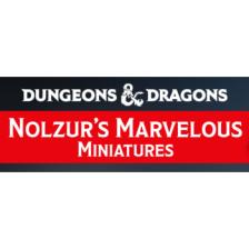 Xorn (PACK OF 6): D&D Nolzur's Marvelous Unpainted Miniatures (W5)
