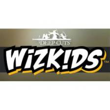 WizKids Deep Cuts Unpainted Miniatures - Wizards Room (6 Units)