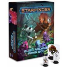 Starfinder: Alien Archive Pawn Box