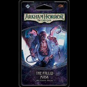 Arkham Horror LCG: The Pallid Mask