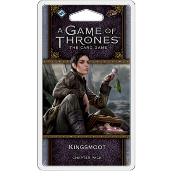A Game of Thrones LCG 2nd Edition: Kingsmoot