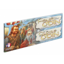 A Feast for Odin: Mini Expansion #1 - EN/FR