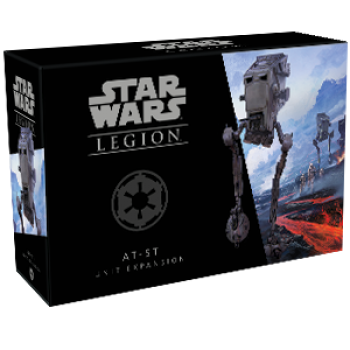 Star Wars Legion - AT-ST Unit Expansion