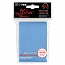 UP - Standard Sleeves - Light Blue (50 Sleeves)