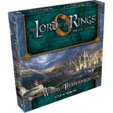 The Wilds of Rhovanion Expansion: Lord of the Rings LCG