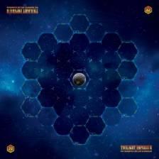 Twilight Imperium 4th Ed. - Galactic Gamemat
