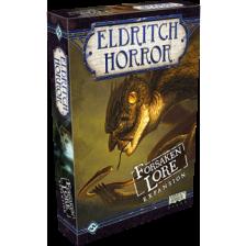 Forsaken Lore: Eldritch Horror Exp