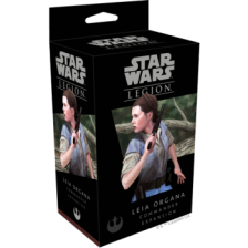Star Wars Legion - Leia Organa Commander Expansion
