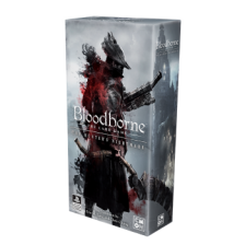 Bloodborne: The Card Game The Hunter's Nightmare