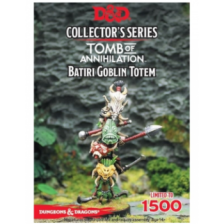 Batiri Goblin Totem: D&D Collector's Series Tomb of Annihilation Miniature