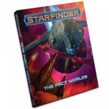 Starfinder RPG: Pact Worlds