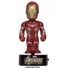 Avengers: Infinity War - Body Knocker - Iron Man 17cm
