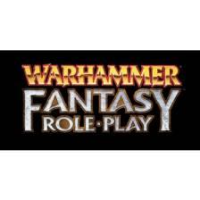 Warhammer Fantasy Roleplay Fourth Edition Starter Set (WFRP4)