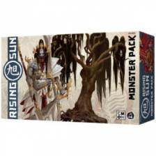Monster Pack: Rising Sun