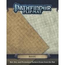 Pathfinder Flip-Mat Classics: Basic